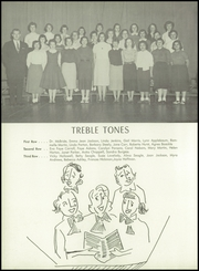 Page 78, 1957 Edition, Bessemer High School - Kallista Yearbook (Bessemer, AL) online yearbook collection