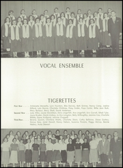 Page 79, 1957 Edition, Bessemer High School - Kallista Yearbook (Bessemer, AL) online yearbook collection
