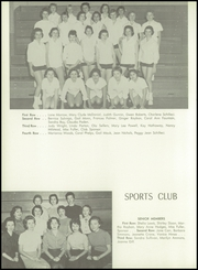 Page 80, 1957 Edition, Bessemer High School - Kallista Yearbook (Bessemer, AL) online yearbook collection