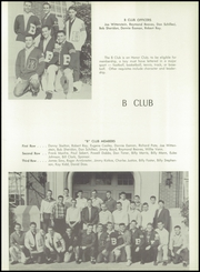 Page 81, 1957 Edition, Bessemer High School - Kallista Yearbook (Bessemer, AL) online yearbook collection