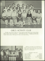 Page 82, 1957 Edition, Bessemer High School - Kallista Yearbook (Bessemer, AL) online yearbook collection