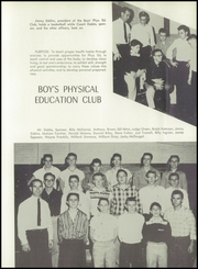 Page 83, 1957 Edition, Bessemer High School - Kallista Yearbook (Bessemer, AL) online yearbook collection