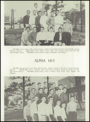 Page 85, 1957 Edition, Bessemer High School - Kallista Yearbook (Bessemer, AL) online yearbook collection