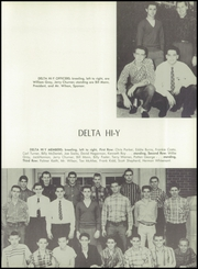 Page 87, 1957 Edition, Bessemer High School - Kallista Yearbook (Bessemer, AL) online yearbook collection