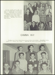 Page 89, 1957 Edition, Bessemer High School - Kallista Yearbook (Bessemer, AL) online yearbook collection