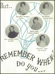 Page 11, 1958 Edition, Bessemer High School - Kallista Yearbook (Bessemer, AL) online yearbook collection