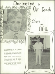 Page 12, 1958 Edition, Bessemer High School - Kallista Yearbook (Bessemer, AL) online yearbook collection