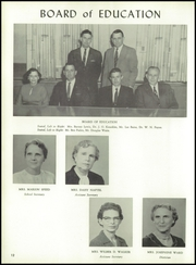 Page 16, 1958 Edition, Bessemer High School - Kallista Yearbook (Bessemer, AL) online yearbook collection