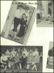 Page 6, 1958 Edition, Bessemer High School - Kallista Yearbook (Bessemer, AL) online yearbook collection