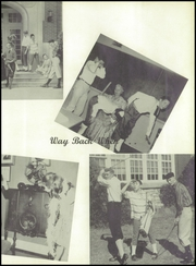 Page 7, 1958 Edition, Bessemer High School - Kallista Yearbook (Bessemer, AL) online yearbook collection