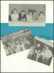 Page 8, 1958 Edition, Bessemer High School - Kallista Yearbook (Bessemer, AL) online yearbook collection