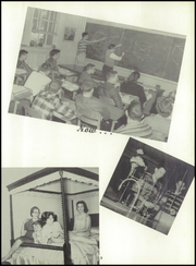 Page 9, 1958 Edition, Bessemer High School - Kallista Yearbook (Bessemer, AL) online yearbook collection