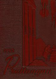 1952 Edition, Autauga County High School - Prattaugan Yearbook (Prattville, AL)