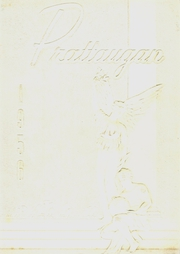 1956 Edition, Autauga County High School - Prattaugan Yearbook (Prattville, AL)
