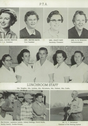 Page 10, 1959 Edition, East Limestone High School - Treasure Chest Yearbook (Athens, AL) online yearbook collection