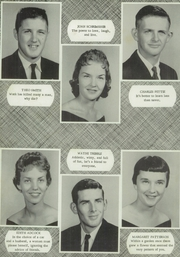 Page 12, 1959 Edition, East Limestone High School - Treasure Chest Yearbook (Athens, AL) online yearbook collection