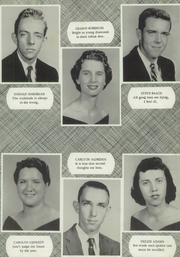 Page 13, 1959 Edition, East Limestone High School - Treasure Chest Yearbook (Athens, AL) online yearbook collection