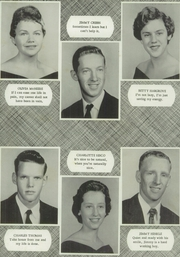 Page 14, 1959 Edition, East Limestone High School - Treasure Chest Yearbook (Athens, AL) online yearbook collection