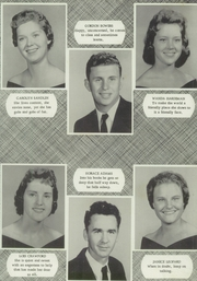 Page 15, 1959 Edition, East Limestone High School - Treasure Chest Yearbook (Athens, AL) online yearbook collection