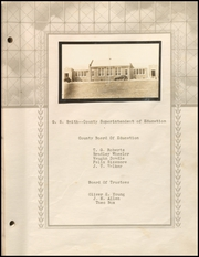 Page 15, 1938 Edition, Lamar County High School - Bulldog Yearbook (Vernon, AL) online yearbook collection