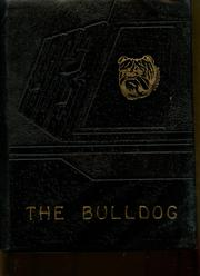 Lamar County High School - Bulldog Yearbook (Vernon, AL) online yearbook collection, 1963 Edition, Page 1