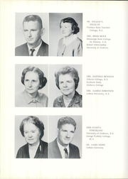 Page 12, 1963 Edition, Lamar County High School - Bulldog Yearbook (Vernon, AL) online yearbook collection