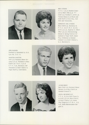 Page 17, 1963 Edition, Lamar County High School - Bulldog Yearbook (Vernon, AL) online yearbook collection
