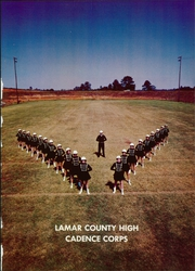 Page 5, 1963 Edition, Lamar County High School - Bulldog Yearbook (Vernon, AL) online yearbook collection