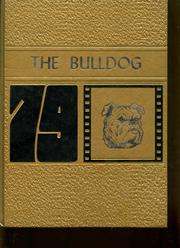 Lamar County High School - Bulldog Yearbook (Vernon, AL) online yearbook collection, 1979 Edition, Page 1