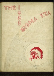 1955 Edition, Slocomb High School - Sigma Eta Yearbook (Slocomb, AL)