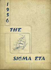 Page 1, 1956 Edition, Slocomb High School - Sigma Eta Yearbook (Slocomb, AL) online yearbook collection