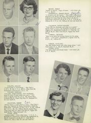 Page 14, 1956 Edition, Slocomb High School - Sigma Eta Yearbook (Slocomb, AL) online yearbook collection