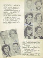 Page 15, 1956 Edition, Slocomb High School - Sigma Eta Yearbook (Slocomb, AL) online yearbook collection