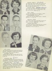 Page 16, 1956 Edition, Slocomb High School - Sigma Eta Yearbook (Slocomb, AL) online yearbook collection