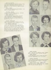 Page 17, 1956 Edition, Slocomb High School - Sigma Eta Yearbook (Slocomb, AL) online yearbook collection