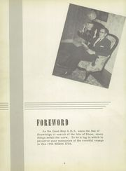 Page 6, 1956 Edition, Slocomb High School - Sigma Eta Yearbook (Slocomb, AL) online yearbook collection
