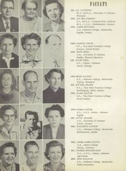 Page 8, 1956 Edition, Slocomb High School - Sigma Eta Yearbook (Slocomb, AL) online yearbook collection