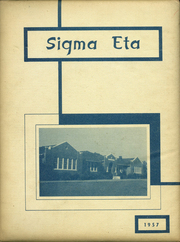 Page 1, 1957 Edition, Slocomb High School - Sigma Eta Yearbook (Slocomb, AL) online yearbook collection