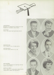 Page 13, 1957 Edition, Slocomb High School - Sigma Eta Yearbook (Slocomb, AL) online yearbook collection