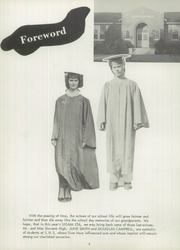 Page 6, 1957 Edition, Slocomb High School - Sigma Eta Yearbook (Slocomb, AL) online yearbook collection