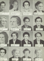 Page 9, 1957 Edition, Slocomb High School - Sigma Eta Yearbook (Slocomb, AL) online yearbook collection