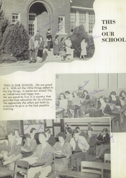 Page 10, 1959 Edition, Slocomb High School - Sigma Eta Yearbook (Slocomb, AL) online yearbook collection