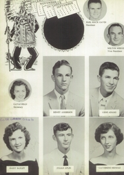 Page 16, 1959 Edition, Slocomb High School - Sigma Eta Yearbook (Slocomb, AL) online yearbook collection