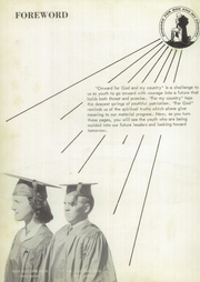 Page 8, 1959 Edition, Slocomb High School - Sigma Eta Yearbook (Slocomb, AL) online yearbook collection