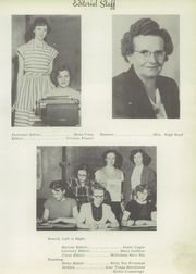Page 9, 1951 Edition, Phil Campbell High School - Treasure Chest Yearbook (Phil Campbell, AL) online yearbook collection