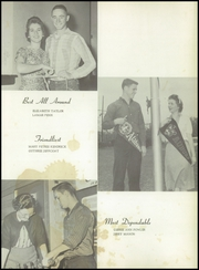 Page 17, 1959 Edition, Luverne High School - Panorama Yearbook (Luverne, AL) online yearbook collection