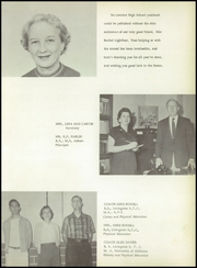 Page 9, 1959 Edition, Luverne High School - Panorama Yearbook (Luverne, AL) online yearbook collection