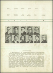 Page 16, 1937 Edition, McKees Rocks High School - Roxian Yearbook (McKees Rocks, PA) online yearbook collection