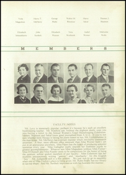 Page 17, 1937 Edition, McKees Rocks High School - Roxian Yearbook (McKees Rocks, PA) online yearbook collection