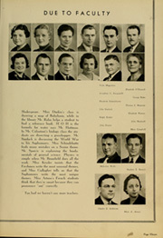 Page 13, 1939 Edition, McKees Rocks High School - Roxian Yearbook (McKees Rocks, PA) online yearbook collection